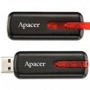 USB-флешка Apacer AH326 Black (AP16GAH326B-1) 16G USB 2.0