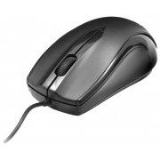 Мышь Gembird MUSOPTI9 -905U Black, USB, 1000 dpi