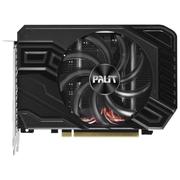 Видеокарта Palit PA-RTX2060 StormX 6G GeForce RTX 2060 (NE62060018J9-161F) 6144Mb 192bit GDDR6 1365/14000 DVIx1/HDMIx1/DPx1/HDCP Ret