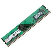 ОЗУ Kingston KVR26N19S6/4 DDR4 4Gb 2666MHz RTL PC4-21300 CL19 DIMM 288-pin 1.2В single rank