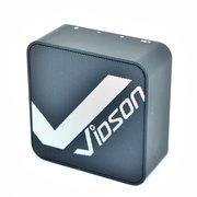 Портативная колонка Vidson V2 black