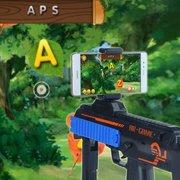 Контроллер AR-Gun для 3D VR Игр
