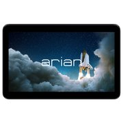 "Планшет Arian Space 100 (1073992) 4Gb+3G/Black/10"" TN (1024x600)/SC7731C (4x1.3 GHz)/512Mb/0.3MP/A7.0/4000mAh"