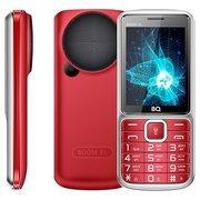 Мобильный телефон BQ BQM-2810 Boom XL+ красный