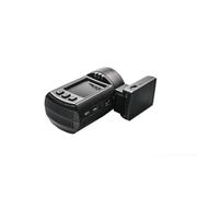 Видеорегистратор TrendVision Mini 2CH черный