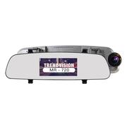 Видеорегистратор TrendVision MR-720 черный