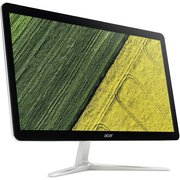 "Моноблок Acer Aspire U27-885 DQ.BA6ER.001 27"" Full HD Touch i7 8550u (1.8)/8Gb/1Tb 5.4k/Optane16Gb/UHDG 620/CR/Win10 Home/Eth/WiFi/BT/90W/клав/мышь"