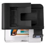 МФУ лазерный HP Color LaserJet Pro 500 MFP M570dw
