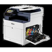 МФУ светодиодный Xerox WorkCentre 6515DNI