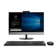 "Моноблок Lenovo V530-24ICB 10UW003RRU 23.8"" Full HD i7 8700T (2.4)/8Gb/1Tb 5.4k/UHDG 630/DVDRW/CR/noOS/90W/клав/мышь/черный"