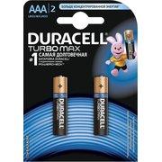 Батарейка Duracell LR03/2BL Ultra Power
