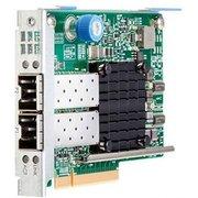 Адаптер Infortrend RER10G1HIO2-0010 EonStor host board 2x10Gb/s iSCSI RJ-45 type2