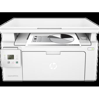 МФУ HP LaserJet M132a