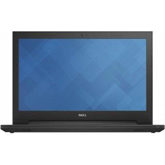 "Ноутбук DELL Inspiron 3541-8529 15.6"" HD/A6-6310 (1.8 GHz)/4G/500G/Radeon R4/DVD/LAN/WF/BT/Linux/4cell/2.40kg/Black"