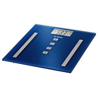 Весы напольные Bosch PPW3320 синий
