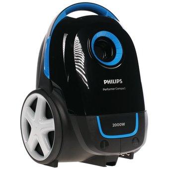 Пылесос Philips FC8383/01 черный