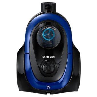 Пылесос Samsung SC18M2110SB синий
