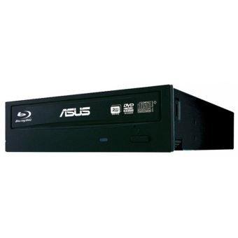 Привод Blu-Ray Asus BC-12D2HT черный SATA внутренний oem
