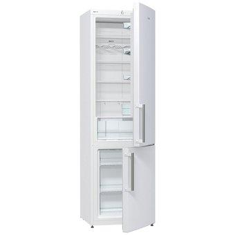 Холодильник Gorenje NRK 6201 CW белый