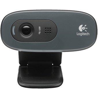 Web-камера Logitech C270 HD (960-001063)