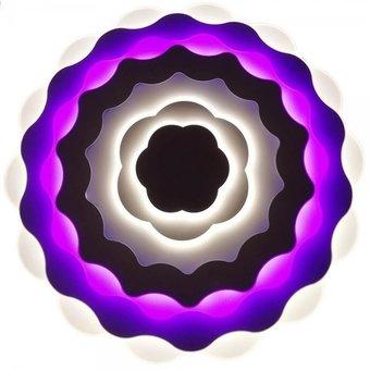 Все для дома Потолочный Светильник Hiper H817-3 Белый Белый