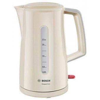 Чайник Bosch TWK3A017 бежевый