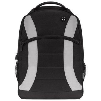 """Рюкзак для ноутбука 15.6"""" Defender Everest Black"""